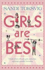Girls Are Best - Sandi Toksvig