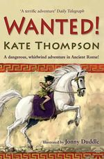 Wanted! - Kate Thompson