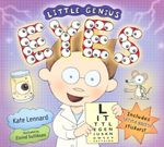 Little Genius  Eyes : Little Genius Ser. - Kate Lennard