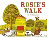 Rosie's Walk : Big Book - Pat Hutchins