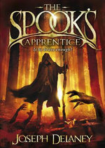 The Spook's Apprentice : Wardstone Chronicles : Book 1 - Joseph Delaney