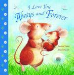 I Love You Always and Forever - Jonathan Emmett