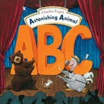 Charles Fuge's Astonishing Animal ABC - Charles Fuge