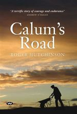 Calum's Road : Land Use, Tolls & Congestion Pricing - Roger Hutchinson