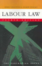 Labour Law - Breen Creighton