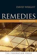 Remedies - David Wright