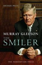 Murray Gleeson - the Smiler - Michael Pelly