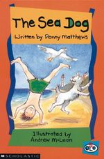 The Sea Dog - Penny Matthews