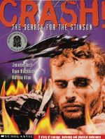 Crash!  : The Search for the Stinson - Jennifer Beck
