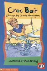 Croc Bait - Leonie Norrington