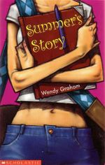 Summer's Story - Wendy Graham