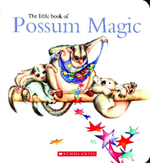 The Little Book of Possum Magic - Mem Fox