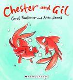 Chester and Gil - Carol Faulkner
