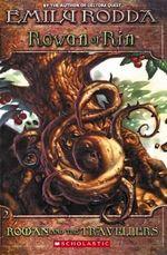 Rowan and the Travellers : Rowan of Rin : Book 2 - Emily Rodda
