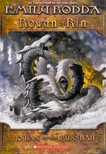 Rowan and the Bukshah : Rowan of Rin : Book 5 - Emily Rodda