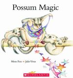 Possum Magic : Big Book Edition - Mem Fox