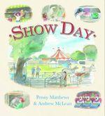 Show Day - Penny Matthews