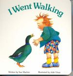 I Went Walking - Sue Machin
