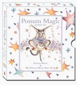 Possum Magic :  Boxed Set - Mem Fox