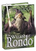 The Wizard of Rondo : Book 2 : Rondo Series : Book 2 - Emily Rodda
