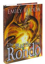 Battle For Rondo : Book 3 - Emily Rodda