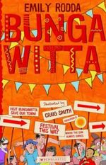 Bungawitta - Emily Rodda