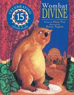 Wombat Divine - Mem Fox