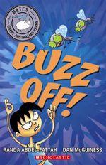 Buzz Off! : Mates series - Randa Abdel-Fattah