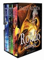 Rondo Box Set (3 Book Set - Key to Rondo, Wizard of Rondo and Battle for Rondo) : Key to Rondo - Emily Rodda