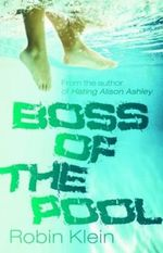 Boss of the Pool :  25th Edition - Robin Klein
