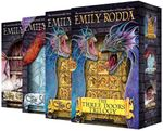 The Three Doors Trilogy : Rowan of Rin Series : Book 1 - Emily Rodda
