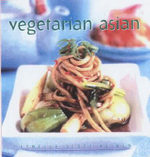 Vegetarian Asian - Lynelle Scott-Aitken