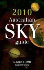 2010 Australian Sky Guide - Nick Lomb