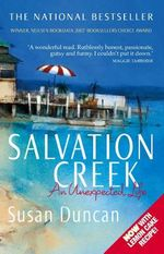 Salvation Creek - Susan Duncan