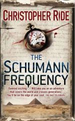 The Schumann Frequency - Christopher Ride
