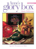 Anne's Glory Box : Book 5 - Gloria McKinnon