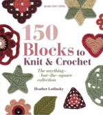 150 Blocks for Baby Quilts - Susan Briscoe