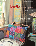 Kaffe Knits Again - Kaffe Fassett