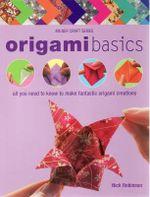 Origami Basics - Nick Robinson