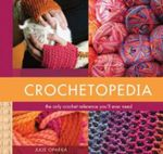 Crochetopedia - Julia Oparka