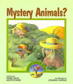 Mystery Animals? - Anne Davis