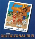 The Dredgersaurus - Kim Scott