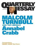 Stop at Nothing : The Life and Adventures of Malcolm Turnbull - Annabel Crabb