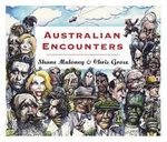 Australian Encounters : A Murray Whelan Mystery - Shane Maloney