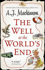 The Well at the World's End - A. J. Mackinnon