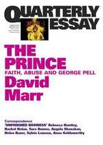 Quarterly Essay 51 : David Marr on George Pell - David Marr