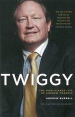 Twiggy - Burrell Andrew