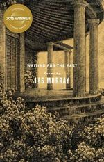 Waiting for the Past - Murray Les