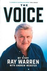 The Voice : My Story - Warren Ray with Webster Andrew