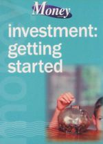 Investment : Getting Started : Money Magazine - Majella Corrigan